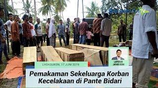 Video Isak Tangis Warnai Pemakaman Korban Tabrakan Sempati Star vs Xenia di Pante Bidari Aceh Timur MP3, 3GP, MP4, WEBM, AVI, FLV Juni 2019