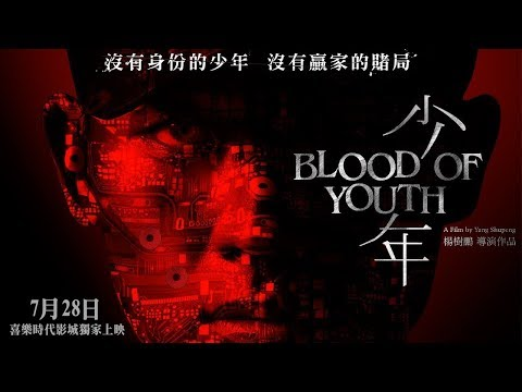 Blood Of Youth|New Chinese Action Movie With English Subtitles 2019 - Best Chinese Movie Action
