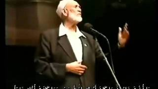 أحمد ديدات - أول معجزات عيسى فى القرآن