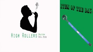 High Rollers #14 by