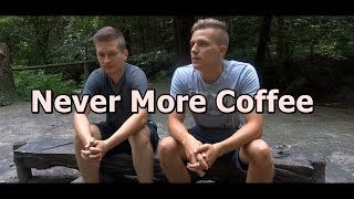 Never More Coffee / Short Action-Comedy Film/ ENG SUB