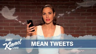 Video Celebrities Read Mean Tweets #11 MP3, 3GP, MP4, WEBM, AVI, FLV September 2018