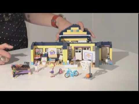 """Конструктор Lego Friends 41015 """"Круизный лайнер Дельфин"""""""