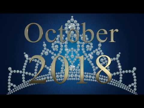 ESTHER The Queen: October 2018