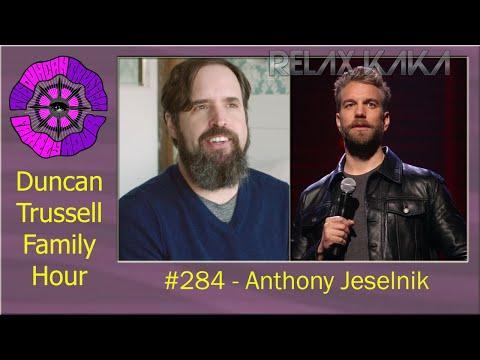 DTFH #284 - Anthony Jeselnik