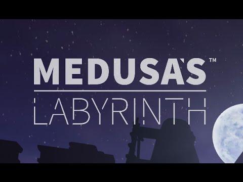 Medusa's Labyrinth Episode 3