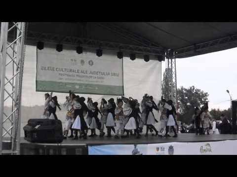 Sadu, Zilele Culturale Sibiu 2013