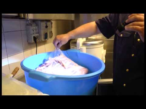 Napoli - Manca igiene, sequestro ristorante cinese (09.07.14)