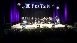 Vinho do Porto @ IV FesTiM – Festival de Tunas Mistas São Miguel