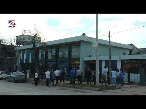 Se inauguró el Centro de Competitividad Empresarial de Paysandú en el exlocal de Paylana