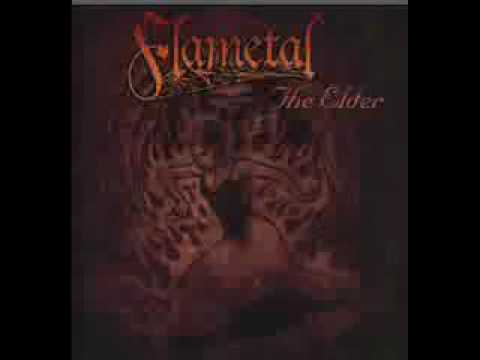 Flametal, a band that mixes flamenco with metal music. Bruja Tortura From Flametal's Album: The Elder