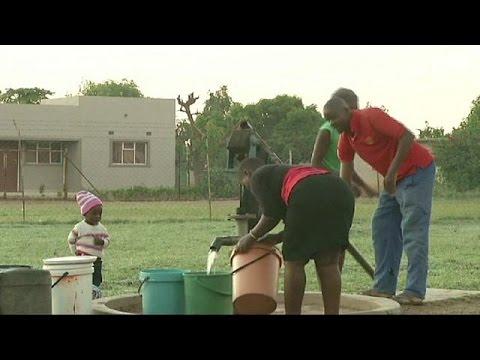 Ζιμπάμπουε: Η παρατεταμένη ξηρασία «έφερε» εθνική καταστροφή!