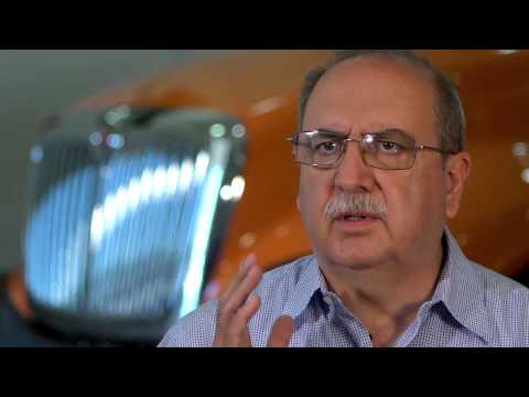 Build Process – International Truck Manufacturing Plant in Escobedo, Mexico