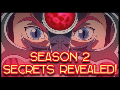Thundercats 2011 Season 2 All Secrets REVEALED! Pumyra's Fate, Bengali, Mumm-ra's Defeat, and More!