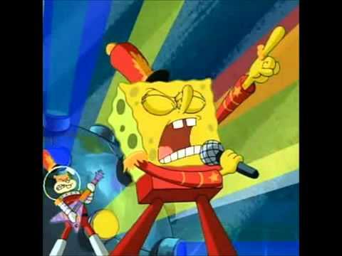 Spongebob Musik