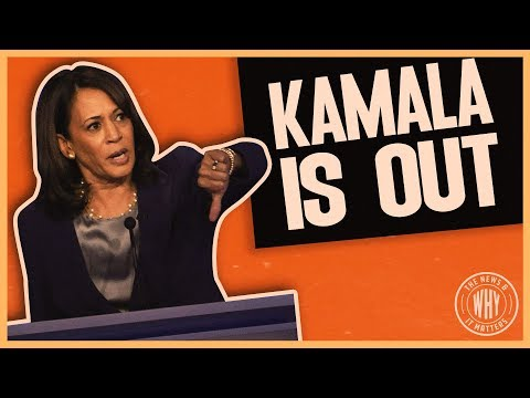 Kamala Harris: Another One Bites the Dust! | The News & Why It Matters | Ep 426