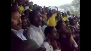 Filflu 2012 - Ethiopian Comedy