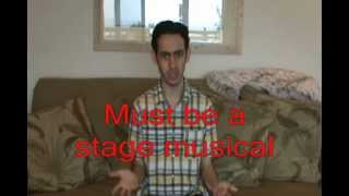Mist ~ Best New Musical Of 2012