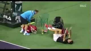 Roger Federer Movements - Indian Wells 2014 roger federer roger federer biography roger federer website roger federer atp wiki ...