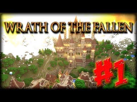 Wrath of the Fallen #1 - Ступаем На Тропу Войны