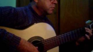 Contradanza, Author - Fernando FerandiereZamora, a mediados del siglo XVIIIVocê encontra essa Partitura no Livro: Antologia de Obras Para Guitarra - Isaias Sávio
