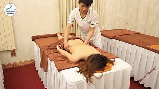 Download Video Back Swedish Massage Therapy - Knowledge and Practice By Traditional Massage MP3 3GP MP4