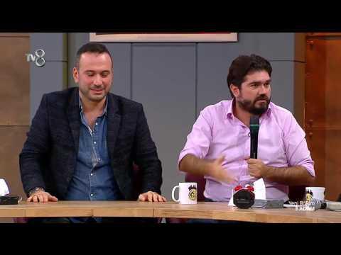 3 Adam 5. bölüm (16/11/2016) Part 5 (видео)