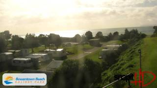 Waihi Beach Webcam Tuesday 12th July 2011