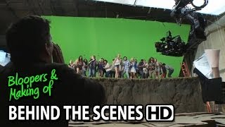 This Is the End (2013) Making of & Behind the Scenes (Part1/4)