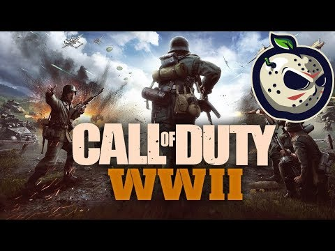 Call of Duty WW2 MULTIPLAYER Grind | FFA / TDM / S&D | PS4 PRESTIGE 1 | COD Stream #6 - Thời lượng: 11:07:31.