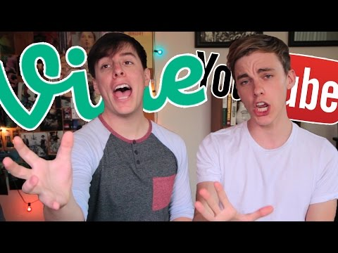 RIP VINE: A Song (ft. Thomas Sanders) | Jon Cozart