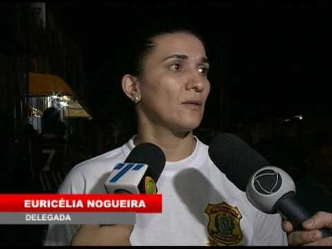 Duplo homicídio em Caetés, Abreu e Lima