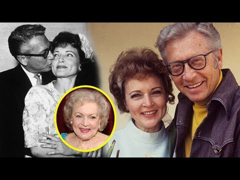 Betty White Family Video 👪 With Husband Allen Ludden