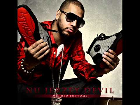 1. Nu Jerzey Devil - Hollywood [Mr. Red Bottoms Mixtape] (видео)