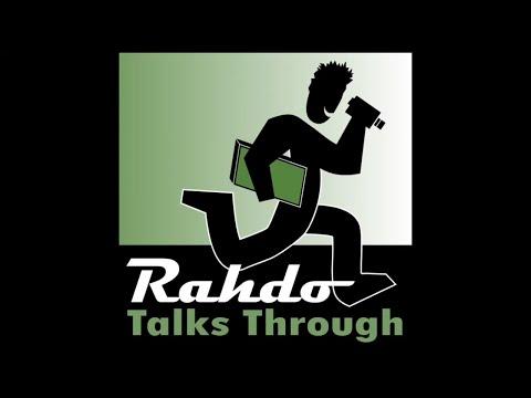 Rahdo Talks Through, Episode #68 (Jan 2021)