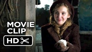Nonton The Book Thief Movie CLIP - Snowball Fight (2013) - Geoffrey Rush Movie HD Film Subtitle Indonesia Streaming Movie Download