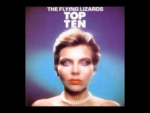 The Flying Lizards - Sex Machine (1984)