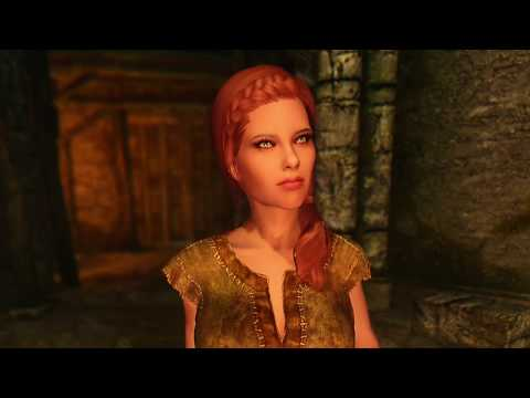 THE MOST INNOVATIVE MOD EVER - 0SEX - Skyrim Mods - Week 211 (видео)