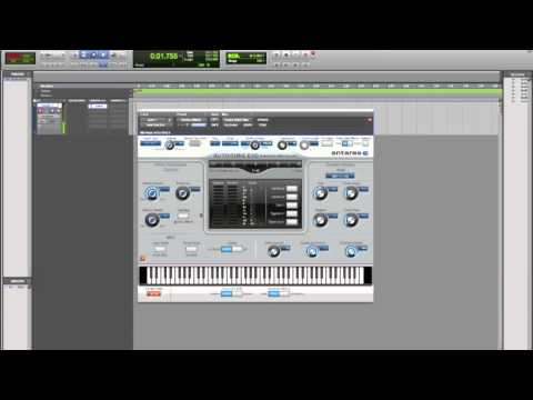 how to use auto tune - pro tools tutorial - techmuze tvtechmuze tv