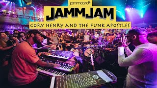Video #JammJam | Cory Henry and the Funk Apostles feat. B.Slade | Inner City Blues LIVE MP3, 3GP, MP4, WEBM, AVI, FLV Mei 2019