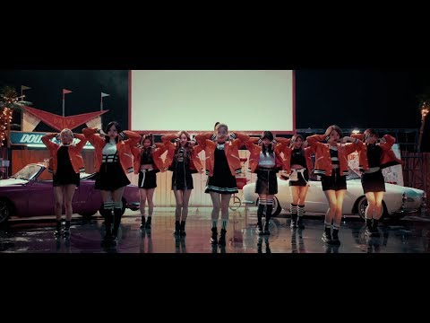 TWICE「TT -Japanese ver.-」Music Video