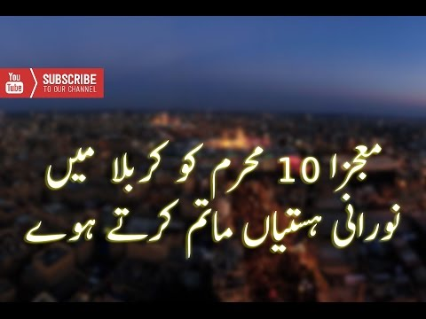 Video mojiza in karbala 10 muharram 2015 norrani hastiyaan matam kartay huway download in MP3, 3GP, MP4, WEBM, AVI, FLV January 2017