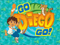 Go Diego Go! Hello Song