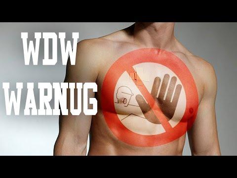 WDW #3 - Warnung