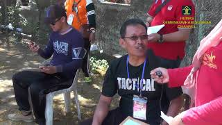 Download Video SKB Samapta CPNS Kemenkumham 2017 MP3 3GP MP4