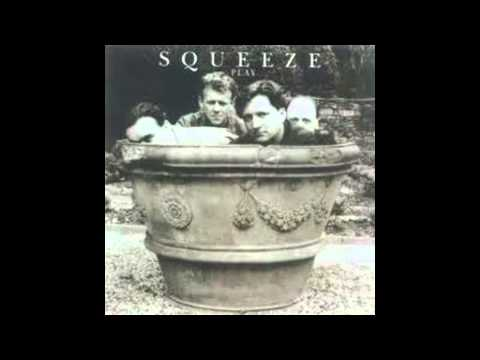 Squeeze - Cupid's Toy lyrics