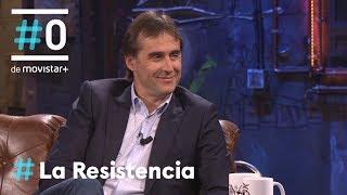 Video LA RESISTENCIA - Entrevista a Julen Lopetegui | #LaResistencia 16.05.2018 MP3, 3GP, MP4, WEBM, AVI, FLV Agustus 2018