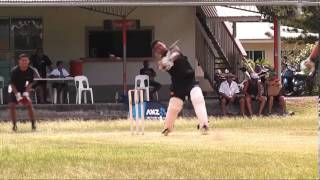Ngatangiia Cook Islands  City new picture : Cook Islands Cricket under 19 boys tournament