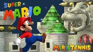 Mario Back In Time Walkthrough