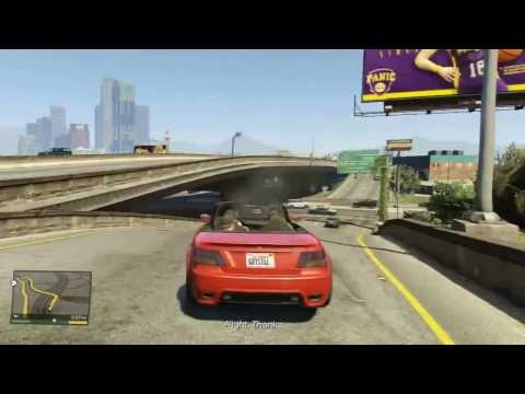 gta 5 michael special ability how to use